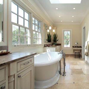 Cabinets Bathroom